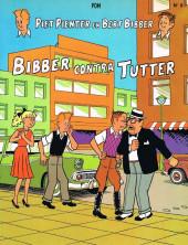 Piet Pienter en Bert Bibber -8a87- Bibber contra Tutter