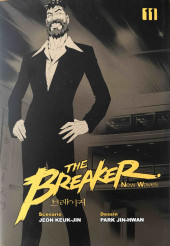 Breaker (The) - New Waves -11- Tome 11
