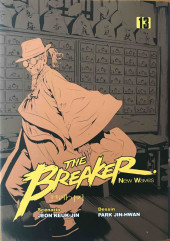 Breaker (The) - New Waves -13- Tome 13