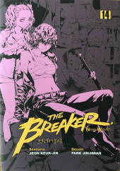 Breaker (The) - New Waves -14- Tome 14