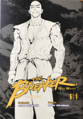 Breaker (The) - New Waves -16- Tome 16
