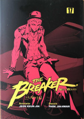 Breaker (The) - New Waves -17- Tome 17