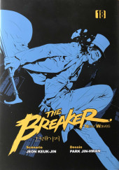 Breaker (The) - New Waves -18- Tome 18