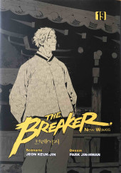 Breaker (The) - New Waves -19- Tome 19