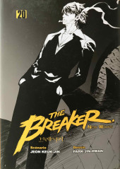 Breaker (The) - New Waves -20- Tome 20
