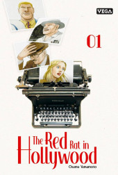 Red Rat in Hollywood (The) -1- Tome 1