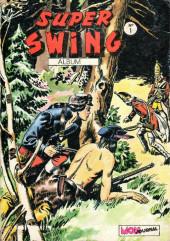 Super Swing -Rec01- Album N°1 (du n°1 au n°3)