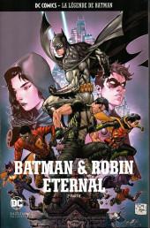 DC Comics - La légende de Batman -HS06- Batman & Robin Eternal - 2e partie
