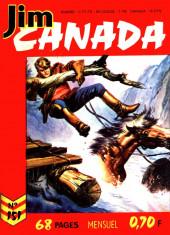 Jim Canada -151- La fille du banquier