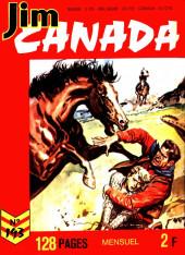Jim Canada -193- La chasse aux tuniques rouges