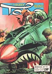 Tora - Les Tigres Volants -12- Mission spéciale