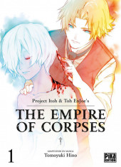 Empire of Corpses (The) -1- Tome 1
