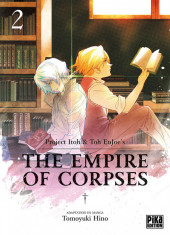Empire of Corpses (The) -2- Tome 2