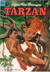 Tarzan (Dell - 1948) -57- (sans titre)