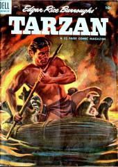 Tarzan (Dell - 1948) -58- (sans titre)
