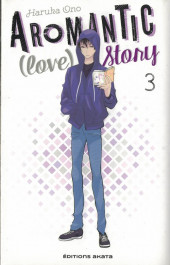 Aromantic (Love) Story -3- Tome 3