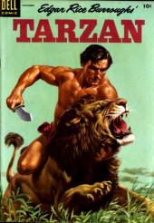 Tarzan (Dell - 1948) -62- (sans titre)