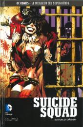 DC Comics - Le Meilleur des Super-Héros -95- Suicide Squad - Discipline et Châtiment