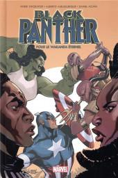 Black Panther - Pour le Wakanda éternel - Pour le Wakanda éternel