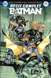 Batman - Récit Complet (DC Presse) -12- Batgirl & les birds of prey : La boucle est bouclée