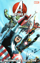 Avengers World - Tome INT