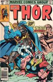Thor (1966) -292- If an Eye Offend Thee...!
