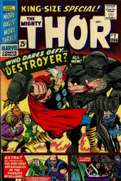 Thor (1966) -AN02- Who Dares Defy... the Destroyer?