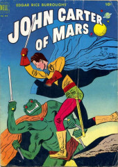 Four Color Comics (Dell - 1942) -375- John Carter of Mars