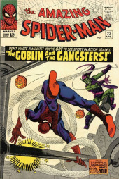 Amazing Spider-Man (The) (1963) -23- The Goblin and the Gangsters!