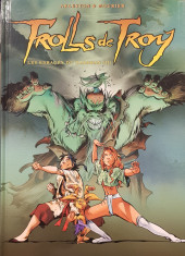 Trolls de Troy -10b2015- Les Enragés du Darshan (II)