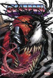 Deadpool (100% Marvel) - Retour au noir