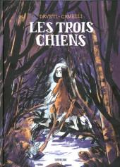 Les trois Chiens - Les Trois Chiens