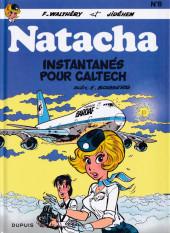 Natacha -8b2010- Instantanés pour Caltech
