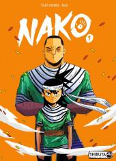 Nako -1- Tome 1