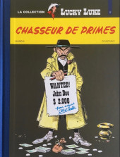 Lucky Luke - La collection (Hachette 2018) -939- Chasseur de primes