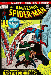 Amazing Spider-Man (The) (1963) -108- Marked for Murder!