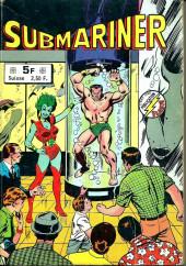 Submariner (Arédit)
