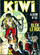 Kiwi -Rec069- Album N°69 (du n°309 au n°311)
