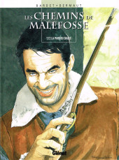 Les chemins de Malefosse -12- La part du diable