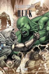 Hulk (Marvel Dark) -3- Unité