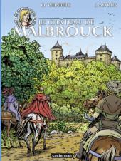 Jhen (Les voyages de) -18- Le château de Malbrouck