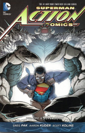 Action Comics (2011) -INT06- Superdoom