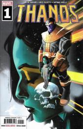 Thanos (2019) -1- Zero Sanctuary Part 1 Of 6