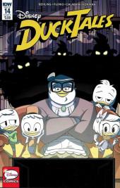 Duck Tales (2017) -14A- Duck Tales