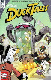 Duck Tales (2017) -15B- Duck Tales