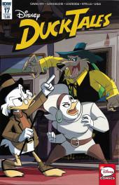 Duck Tales (2017) -17B- Duck Tales