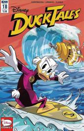 Duck Tales (2017) -18A- Duck Tales