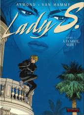 Lady S. -2b2009- À ta santé, Suzie !