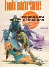 Bob Morane 2 (Dargaud) -13a73- Les yeux du brouillard