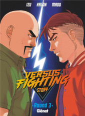 Versus fighting story -3- Tome 3